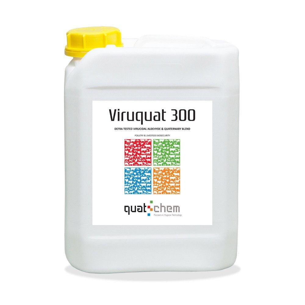 Viruquat 300