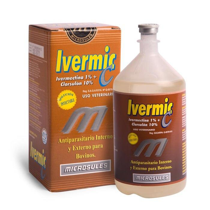 IVERMIC C