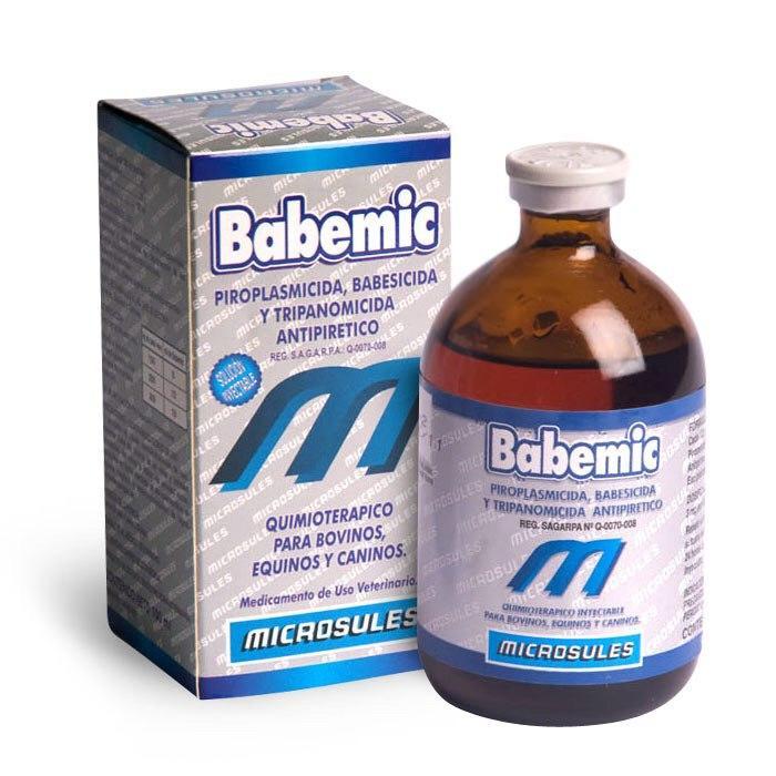 BABEMIC