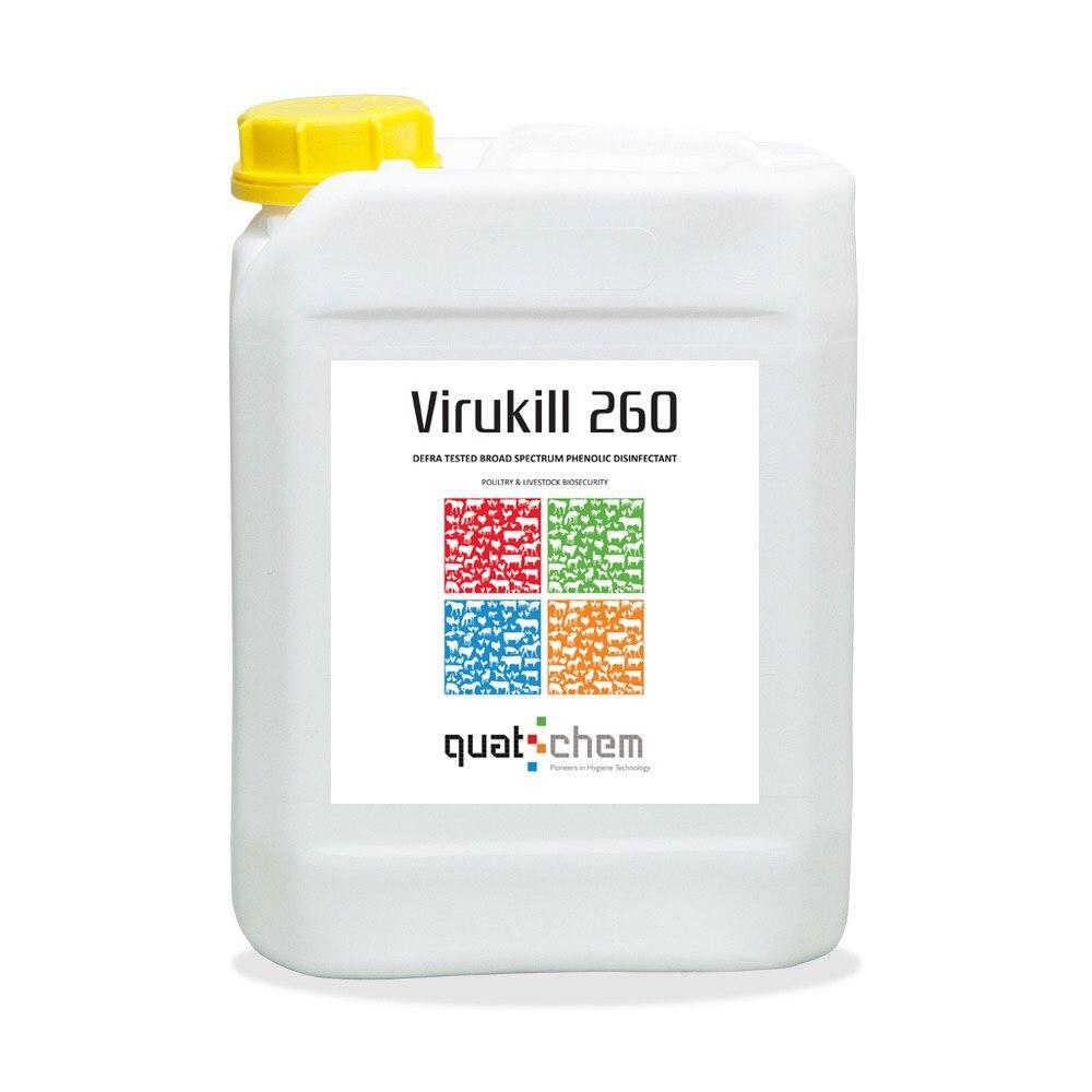 Virukill 260