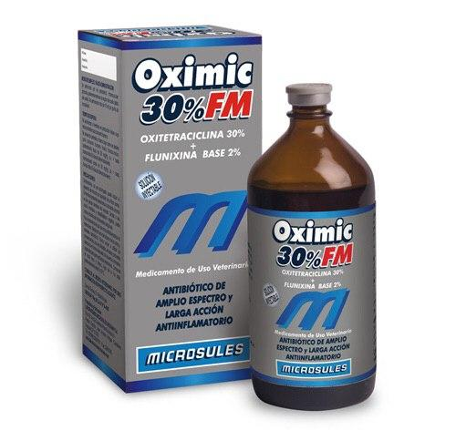 OXIMIC 30% FM